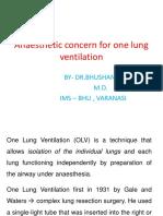 Anaestheticconsiderationforonelungventilation 141104084341 Conversion Gate01
