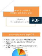 Chapter 1 Lesson 2 A Streams Rivers Lakes (1).ppt