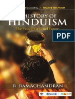 A HISTORY OF HINDUISM