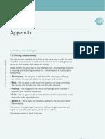 CIT 5 Appendix