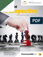 Market Perspective Oktober 2018