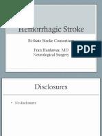 6 Hemorrhagic Stroke