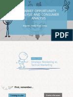 Marketing Chapter 3