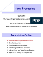 06-ConditionalProcessing