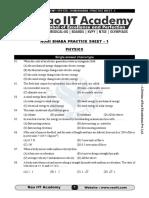 Homi Bhabha Practice Sheet-1 (3)