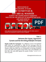 Fabricated Believes of Ibn Taimiya.pdf