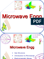 Microwave Engg Fundamentals