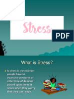 Stress Final