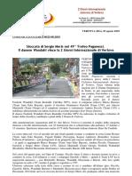 Comunicato Stampa 06 25-08-19_2 Giorni Vertova_Meris Vince Paganessi