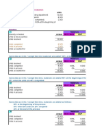 Process Costing 1