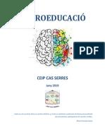 Neuroeducació_CEIP Cas Serres