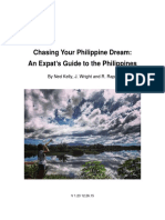 Chasing Your Philippine Dream v 1.23 122615