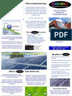 Solar Trifold Brochure (3)
