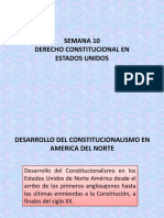 constitucion comparado