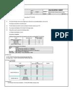 D-1309 Sizing Calc Sht1