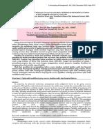 2016 Kualitas Audit Dan Financial Distress Terhadap Penerimaan Opini Audit Modifikasi Going Concern (Perusahaan Property Dan Real Estate Yang Terdaftar Di BEI 2008-2015) TELKOM