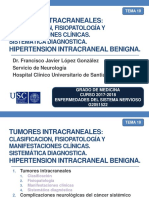 Tema 19-Tumores Intracraneales (1)