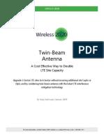 Twin Beam White Paper DRAFT V12