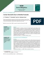 Occupational Contact Dermatitis Furniture (2)