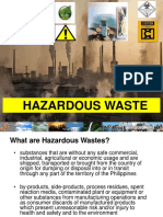 7. Hazardouse Waste Report Final