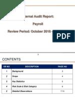 PPT Payroll October - May 19