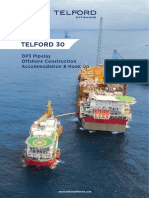 Telford 30 Vessel Sheet LD