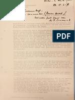 Document 3 Aantekening Financiële Regelingen