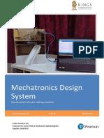 Mechatronics assignment Sachin Somanna.pdf