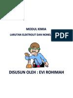MODUL LARUTAN ELEKTROLIT DAN NONELEKTROLIT.docx