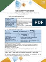 Guía de actividades y rúbrica de evaluación - Fase 1 - Reconocer los conceptos del curso.doc