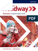 Headway Beginner Student's Book (5th ed)