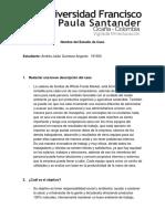 Plantilla de Casos WFM