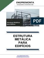 Estruturas Metálicas Para Edifícios