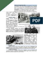 Contexto Histórico Del Siglo XX en España Hasta 1936