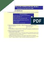 Plantilla de correccion del MCMI-II.xls