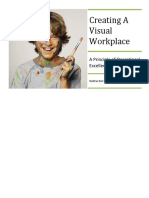 Creating a Visual Workplace Workbook (Instructor)