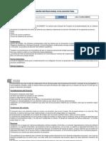 Desarrollo_dirección de Proyectos A
