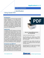 Polymer Identification Quest Application Note