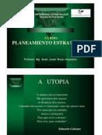EL PLANEAMIENTO ESTRATÉGICO