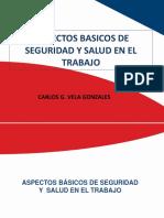 13 - ASPECTOS BASICOS DE SEGURIDAD Y SALUD EN EL TRABAJO --.ppt