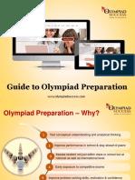 Olympiad Preparation Guide v1