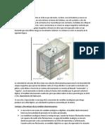 medidores electromecanicos y electronicos