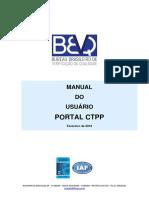 Manual do Usuário - Portal CTPP Revisão 00.pdf