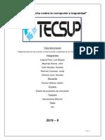 Servicios de Redes de Comunicacion Inalambrica Proyecto (1)