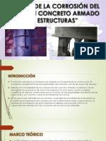 ESTUDIO DE LA CORROSIÓN DEL ACERO EN.pptx