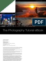 Thé Photography Ebook