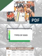 Types of eggs.pptx
