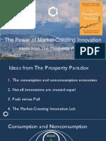 Prosperity Paradox (English)