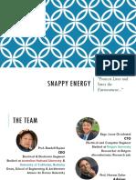 Snappy Energy
