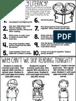 fam literacy
